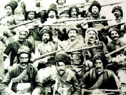 Erməni terrorçuları 58 Türkiyə vətəndaşını qətlə yetirdi