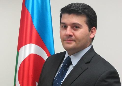 Erməni lobbisi dəridən-qabıqdan çıxsa da... - Baş konsul