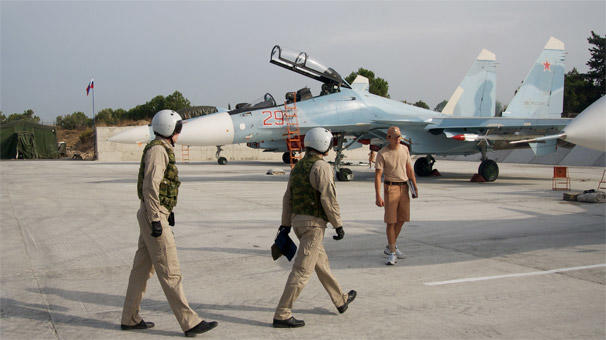 Putin`s instruction to MoD on Syria