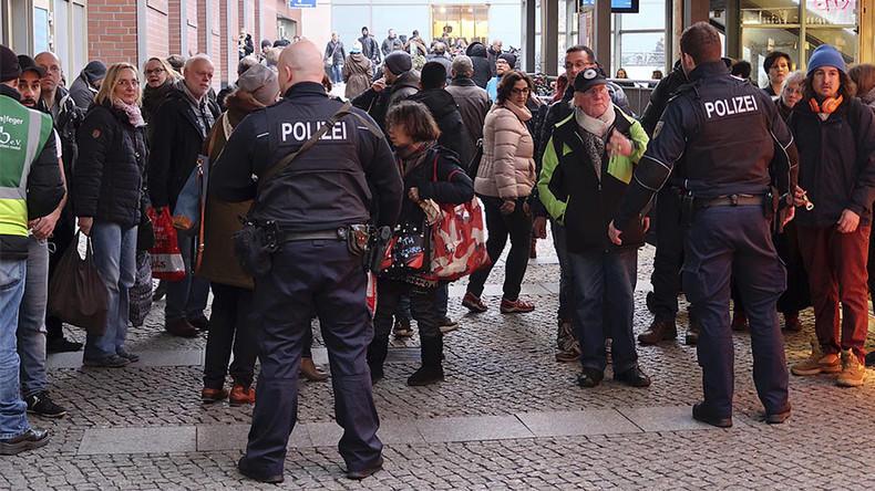 Ankarada silahlı atışma: 5 nəfər yaralandı