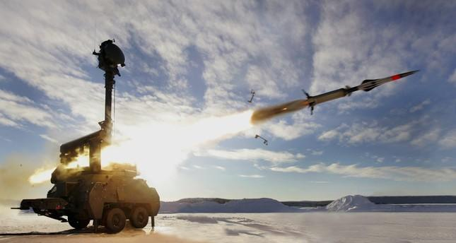 After INF Treaty withdraw, US looking develop hypersonic missile