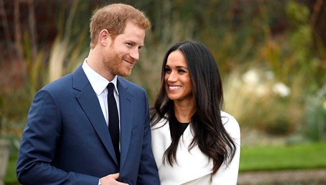 Принц Гарри хотел бы переехать с семьей в Африку