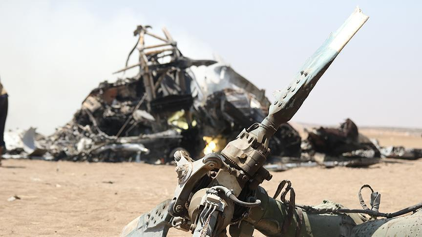 Airbus staff error led to fatal Mali copter crash