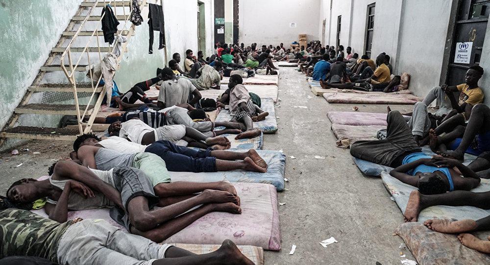 6 nations call for immediate halt to Libya violence