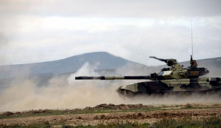 Azərbaycan xaricə hansı silahları satır - Açıqlama