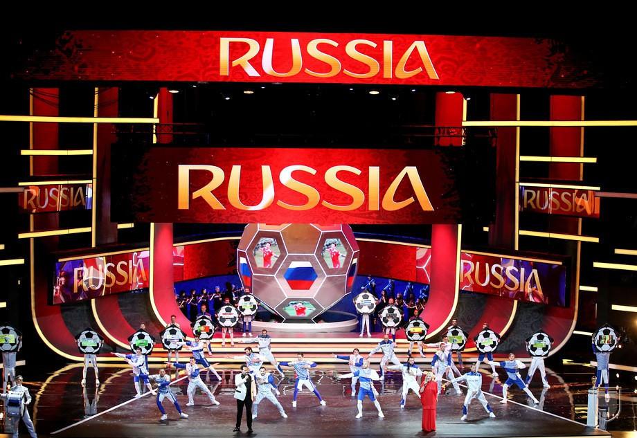 Peterburq mundialdan 20 milyard qazandı