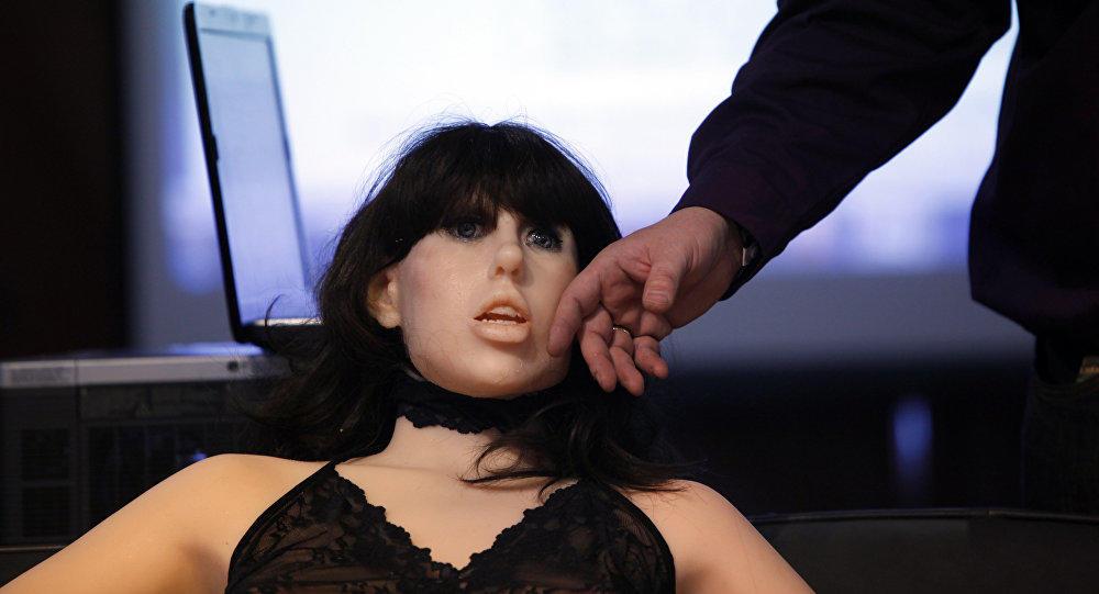 Bizarre sex practices documentary