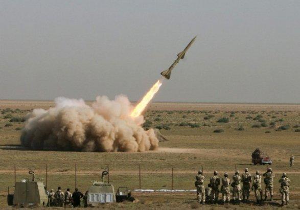 İsrail ordusunda həyəcan siqnalı - Raket zərbəsi
