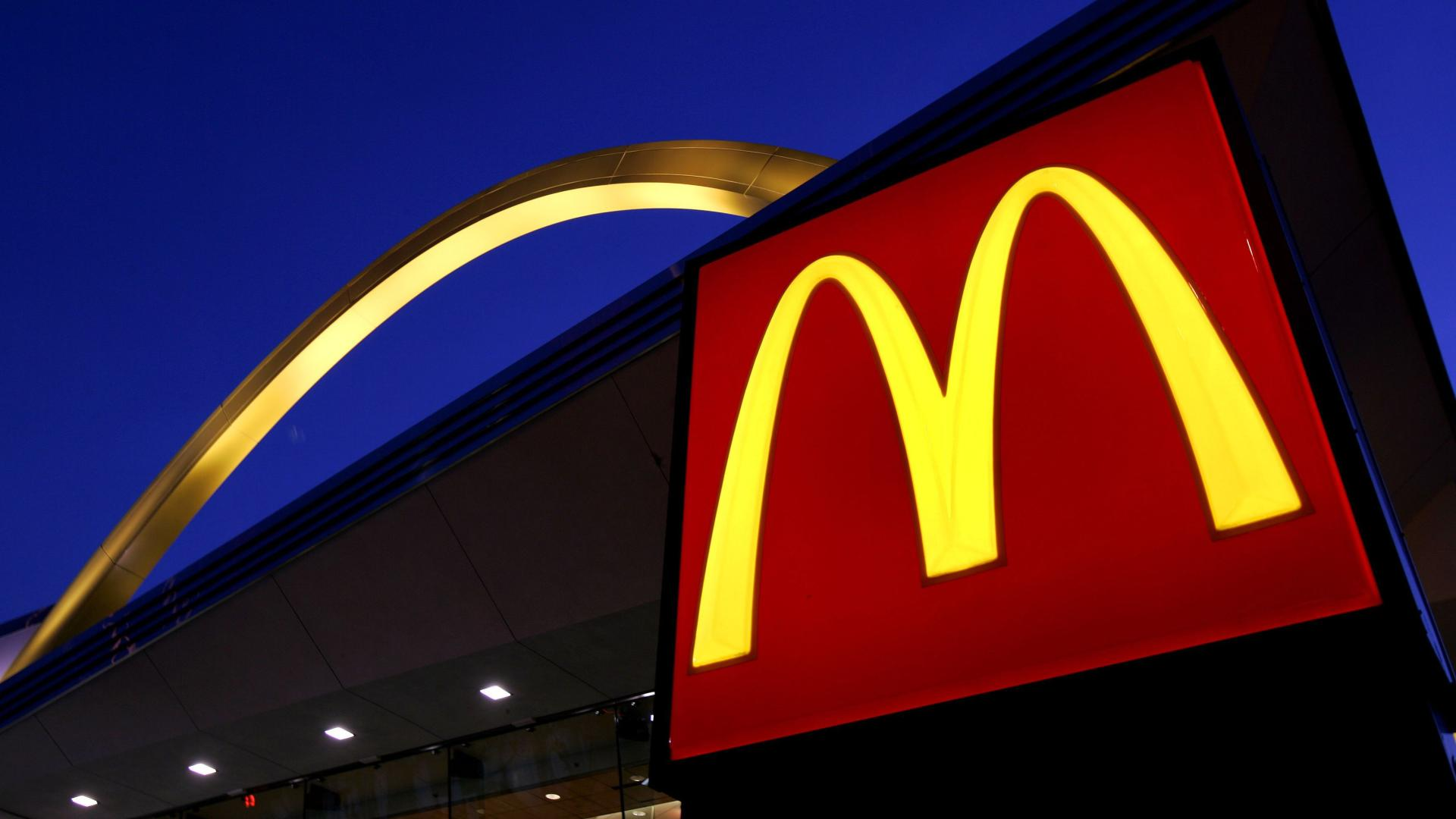 mcdonald s environmental scan Your environmental scan should include some or all of the following elements in order to develop effective strategies, it is critical to understand the marketplace environment.