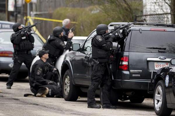 Kanadada atışma: ölü və yaralılar var