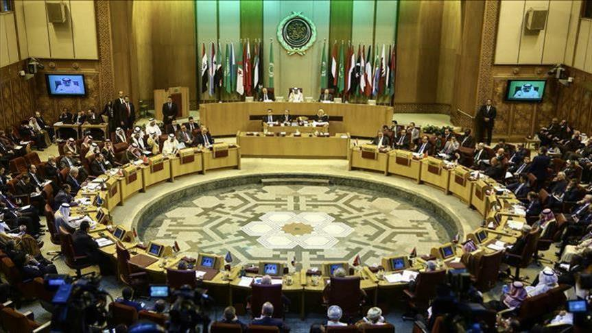 Arab League to meet over U.S. support for Israel
