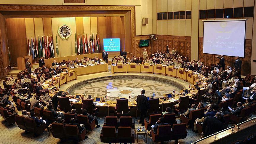 В Ливане проходит саммит ЛАГ
