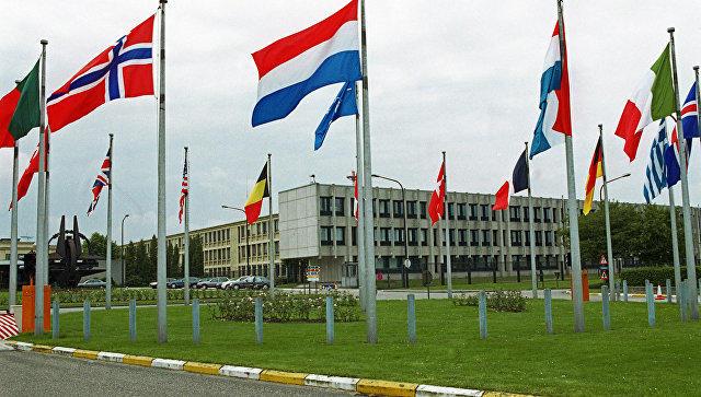 Грузия намерена стать партнером НАТО