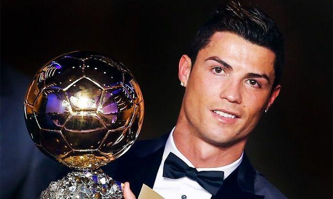 Роналду озвучил свою главную цель в «Ювентусе»