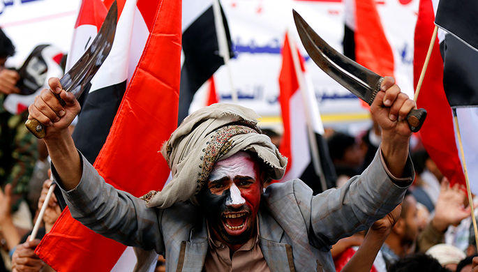 Yemeni leader calls for urgent int'l economic support