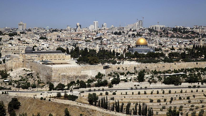 US accelerating embassy move to Jerusalem