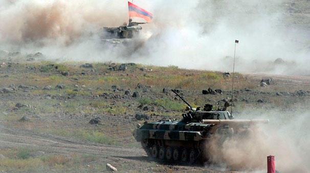 Пресечена провокация армян на границе - Обновлено