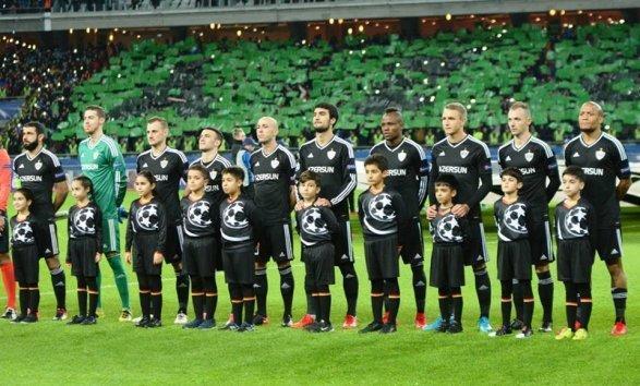 """""""Qarabağ""""ın daha bir futbolçusu koronaya yoluxdu"""