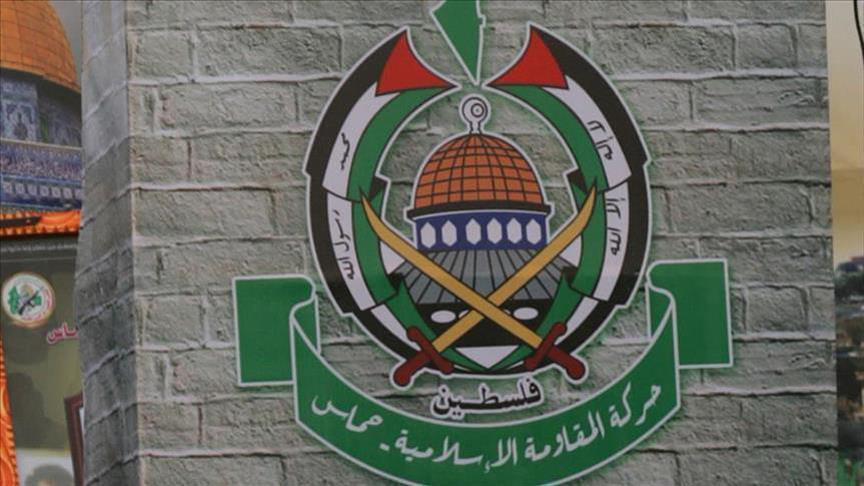 Hamas urges Arab, Muslim unity against annexation