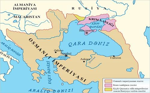 Türkiyə Osmanlını yıxan bu ölkəyə diqqət etməlidir - Yılmaz