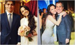 Nazim İbrahimovun qızı nişanlandı - Foto