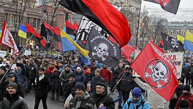 Порошенко напуган: люди идут на Михомайдан - Обновлено