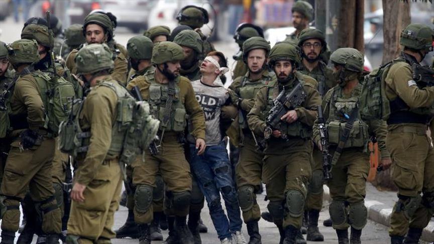 Израильский суд продлил на 3 дня срок ареста аль-Джунейди