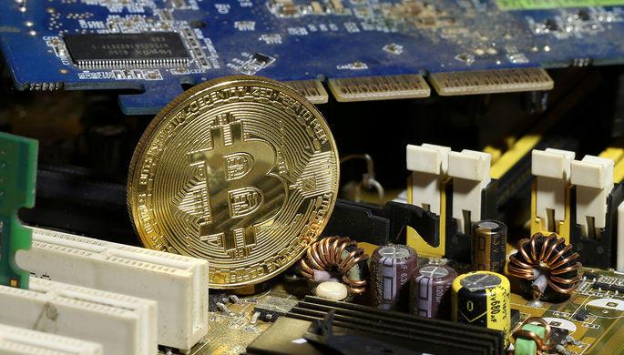 Bitkoin rəsmən çökdü
