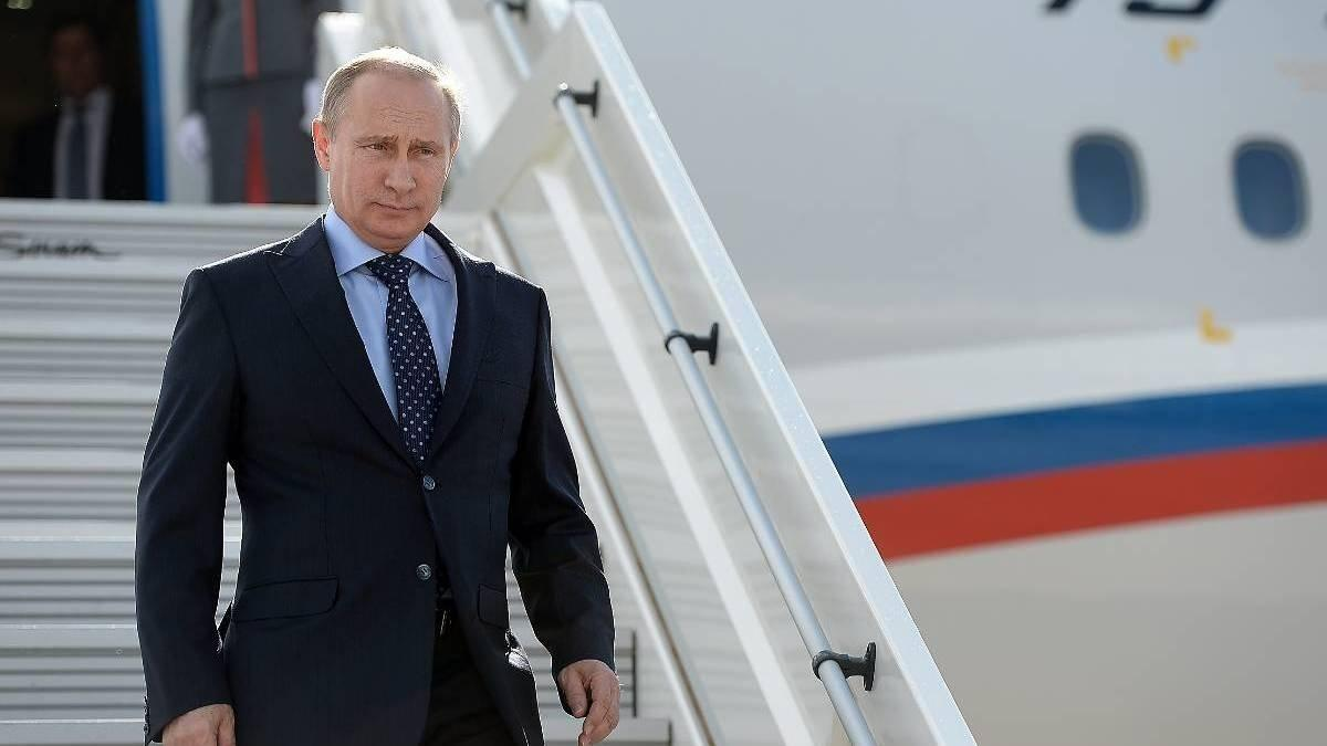 Putin to visit Saudi Arabia in October