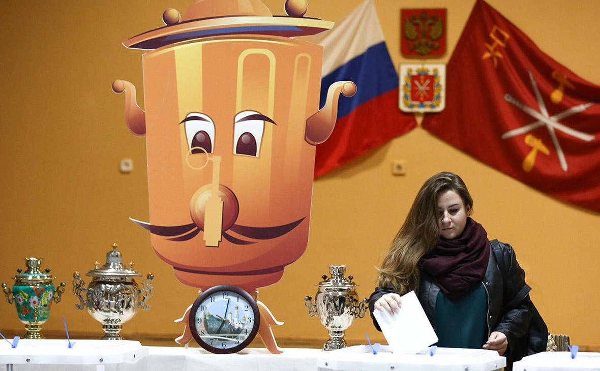 Путина будут выбирать по-советски