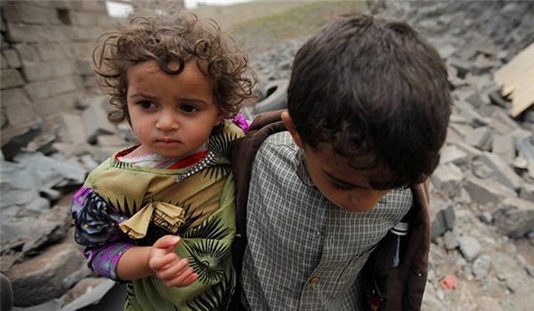 ЮНИСЕФ: Более 12 млн детей в Йемене нуждаются в помощи