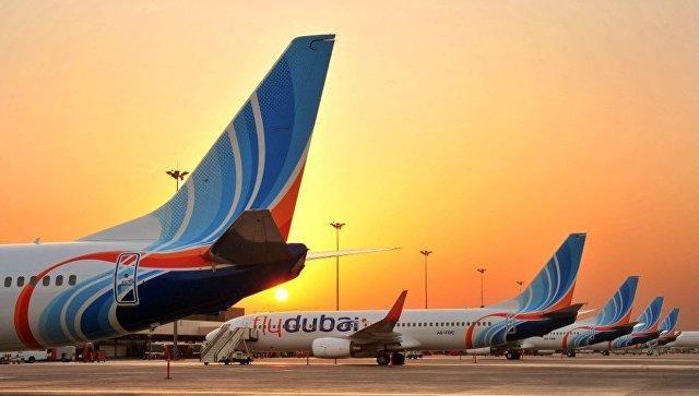 Emirates и FlyDubai возобновили полеты над Ираком