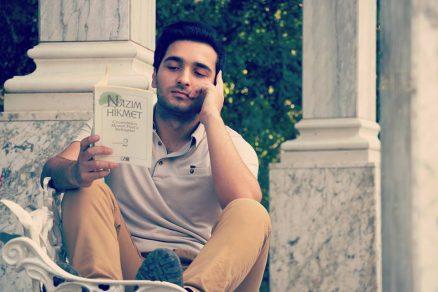"""""""الله عشقینه، دفتریمی اوخویون..."""" - حکایه"""