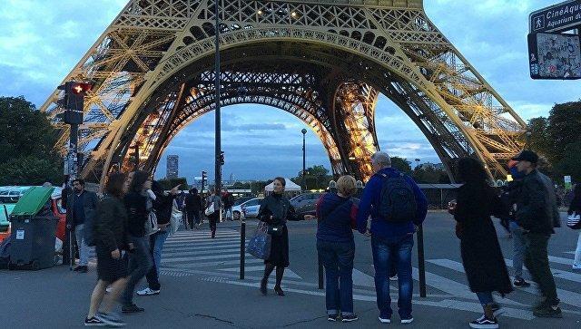 Парижские студенты-политологи объявили бойкот Израилю