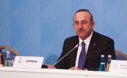 ABŞ sanksiya tətbiq etsə, buna məcbur olacağıq - Çavuşoğlu
