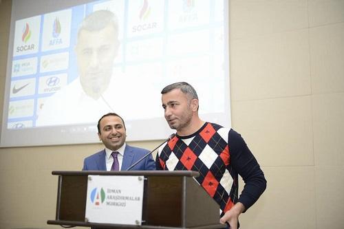"""""""Qarabağ""""a 5 mükafat verildi - Foto"""