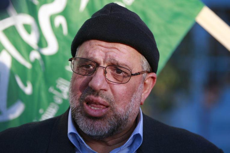 Израильские военные задержали одного из лидеров ХАМАС