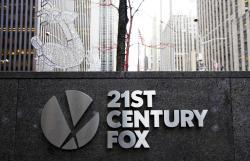 Disney покупает 21th Century Fox за $52,4 млрд