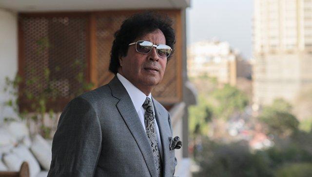 Кузен Каддафи: Ливия - жертва заговора