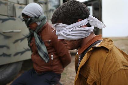 В Ираке массово казнили бывших боевиков ИГ