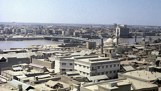 В Ираке казнили 38 осужденных за терроризм