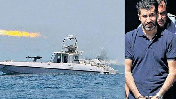 """""""Zərrab 2"""": ABŞ daha bir türk iş adamını həbs etdi"""