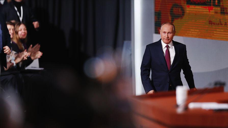 Путин дал совет Собчак