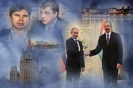 Putin Tehranda Əliyevdən nə xahiş edib -