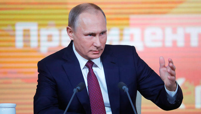 Putin: The situation in the CSTO is not comfortable