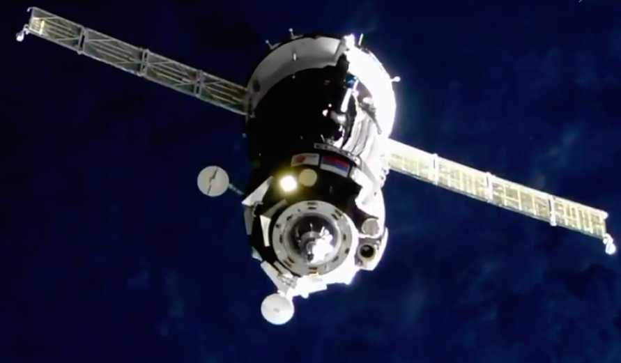 Russia customising Soyuz Spaceship for tourist trips