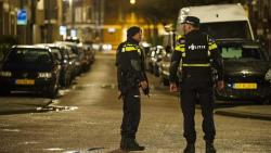 2 killed in double stabbing attacks in Netherlands