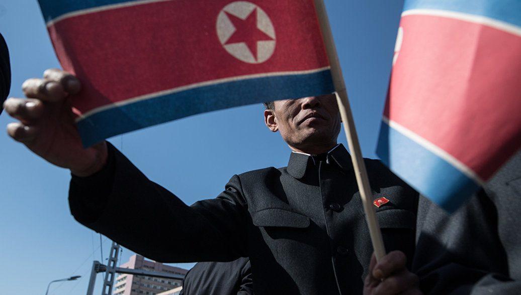 Япония ввела дополнительные санкции против КНДР