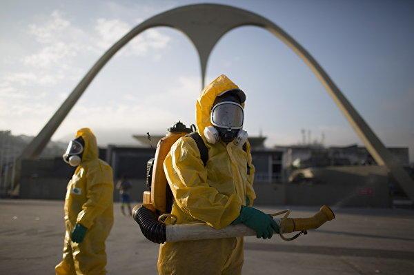 КНДР развивает биологическое и химическое оружие