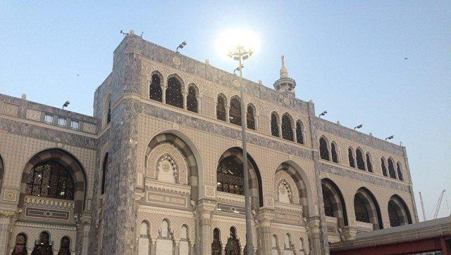 В святынях Мекки и Медины запретили фото и видео